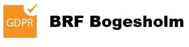 Brf Bogesholm